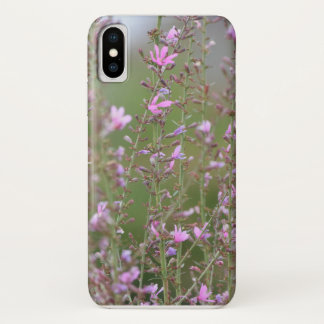 lavender iPhone x case