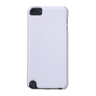 Lavender iPod Touch 5G Cover