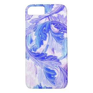 Lavender Leaves iPhone 8/7 Case