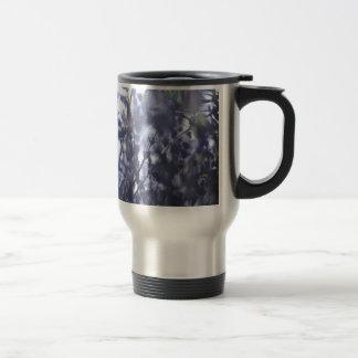 Lavender Coffee Mugs
