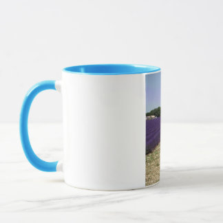 Lavender of Provence Mug