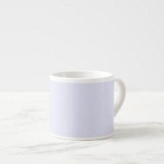 Lavender Pastel Espresso Mug
