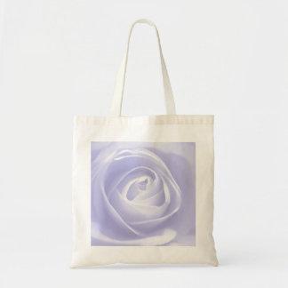 Lavender Rose Tote