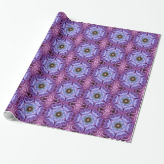 Lavender Rose Wrapping Paper