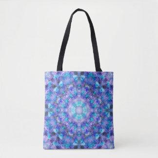 Lavender RoseHips Tote Bag