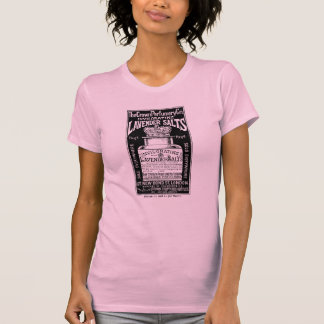Lavender Salts T-Shirt