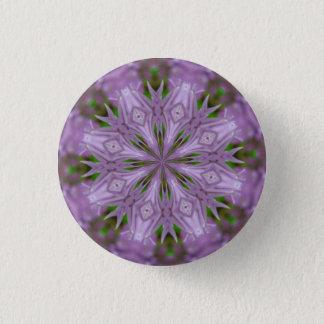 Lavender Splash Button
