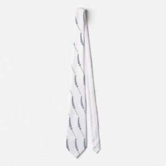 Lavender Sprig Tie