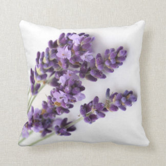 Lavender -Square Pillow- Provence Collection Throw Pillow