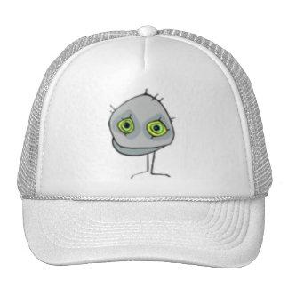 Lavender's Blue, Lavender's Green Trucker Hat