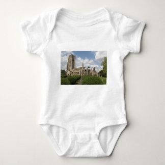 Lavenham Church Baby Bodysuit
