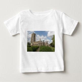 Lavenham Church Baby T-Shirt