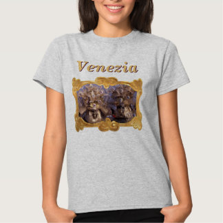 Lavish Costumes From The Carnival of Venice Tee Shirt