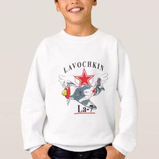 lavochkin la-7 sweatshirt
