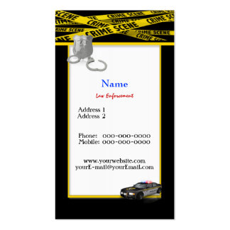 Us Marshals Business Cards Us Marshals Business Card Designs