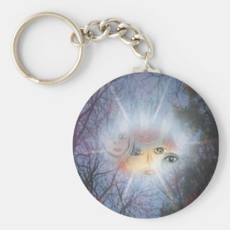Law of Attraction Key Chains