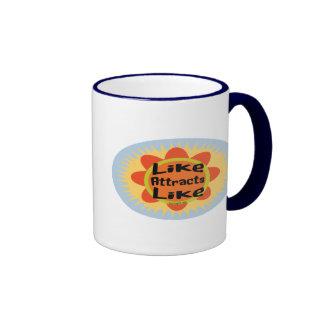 Law of Attraction Mug