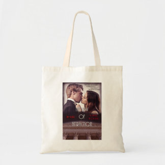 Law of Attraction Tote Budget Tote Bag