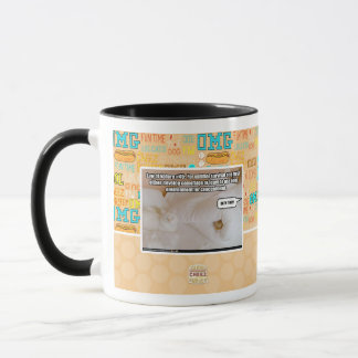 Law of Nature #45 Mug