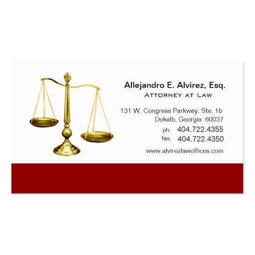 Create your own paralegal business cards law offices attorney lawyer scales of justice business cards colourmoves