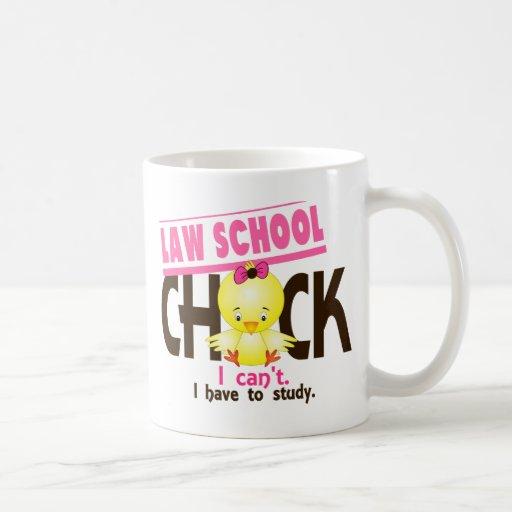 Law School Chick 1 Mug