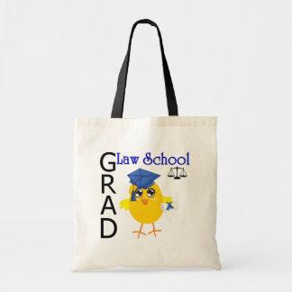 Law School Grad Tote Bag