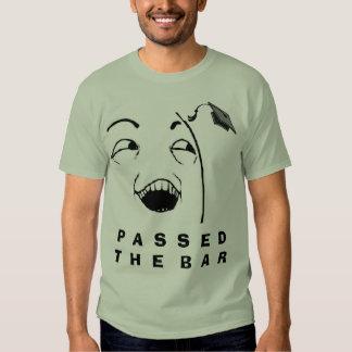 Law School Shirt