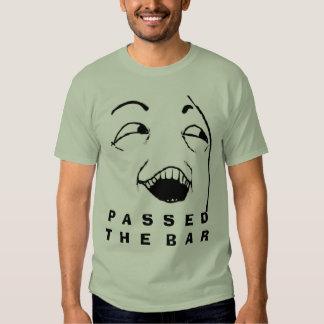 Law School Tshirt