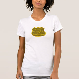 Law Student Drinking League T-shirt