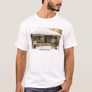 LAW WEST OF THE PECOS T-Shirt