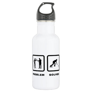 Lawn Bowl 532 Ml Water Bottle