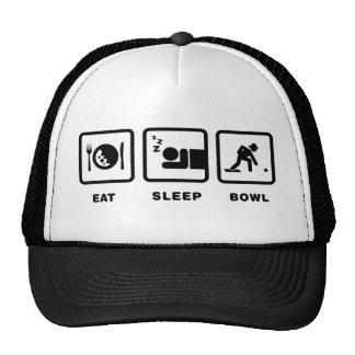 Lawn Bowl Cap
