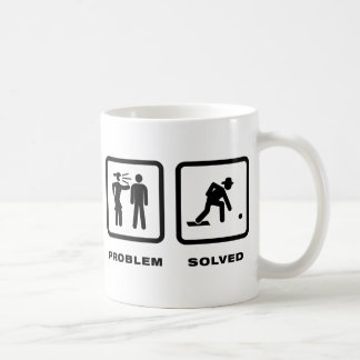 Lawn Bowl Coffee Mug
