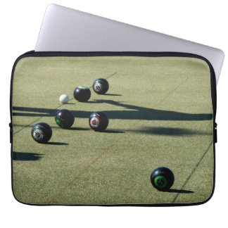 Lawn_Bowls,_Close_Call,_13inch,_Laptop_Sleeve. Laptop Computer Sleeves