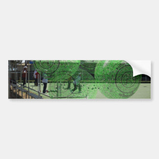 Lawn_Bowls_Competition,_ Bumper Sticker