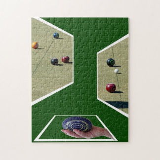Lawn_Bowls_Dimensions_Large_Jigsaw_Puzzle. Puzzles