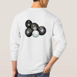 Lawn_Bowls,_ T-Shirt