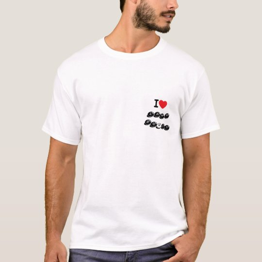 Lawn Bowls. You're gonna play it someday T-Shirt