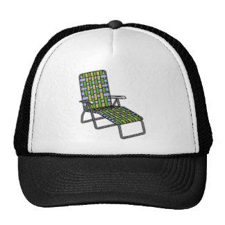 Lawn Chair Chaise Lounge Cap