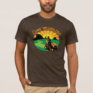 Lawn Wranglers Shirt