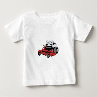 Lawnmower Baby T-Shirt