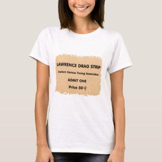 Lawrence Drag Strip T-Shirt