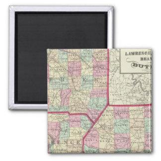 Lawrence, Mercer, Beaver, Butler counties Magnet