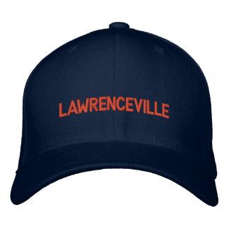 Lawrenceville Old Fashioned Ballcap Baseball Cap