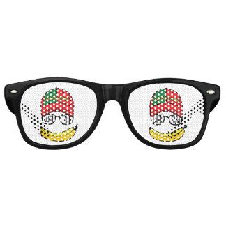 Lawrtard Glasses