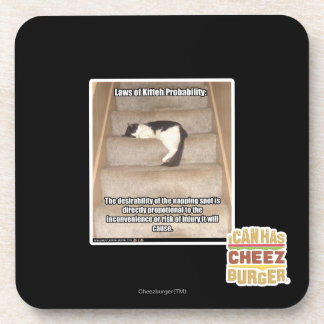 Laws of Kitteh Probability Coaster