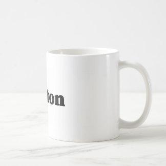 Lawton  Classic t shirts Classic White Coffee Mug