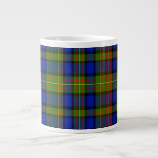 Lawton Scottish Tartan 20 Oz Large Ceramic Coffee Mug