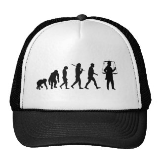 Lawyer Advocate Prosecuter Barrister Judge Mesh Hats