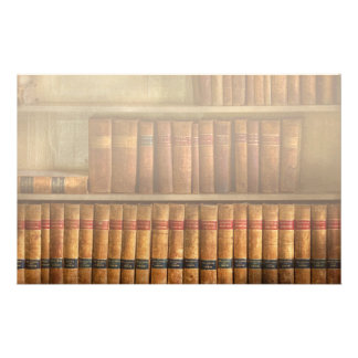 Lawyer - Books - Law books Custom Stationery